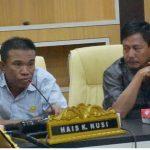 Komisi C DPRD Kota Gorontalo Soroti Habis Diknas dan PU