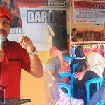 Reses di Desa Piloliyanga, Eka Putra Noho Utamakan Kebutuhan Masyarakat