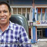 Ini Keistimewaan SMS Finance Kota Gorontalo