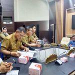 DPRD Kota Gorontalo Upayakan Konsultasi dengan Pempus Terkait Honorer yang Akan 'Dirumahkan'