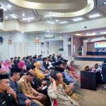 DPRD dan Pemkot Gorontalo Prioritaskan APBD 2019 untuk Kepentingan Masyarakat