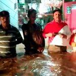 Dua Hari Diguyur Hujan, Kabupaten Boalemo Dikepung Banjir