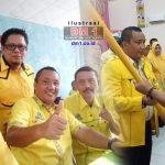 Pileg 2019, Lahmudin Optimis PDIP Kesulitan Rebut Kursi Ketua DPRD Boalemo