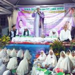 Malam Pergantian Tahun 2019, Ketua BKOW Propinsi Gorontalo Hj. Nurinda Rahim Gelar Dzikir dan Sholawat Akbar