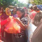 KKIG-Makassar Gelar Peduli Korban Banjir