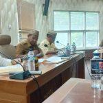 PDDI Gorontalo Targetkan 1200 Kantong Darah, Darda: Para Pegawai akan Dilibatkan