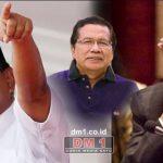 Debat Capres I: Jokowi Sebut Beda Pendapat Menteri itu Bagus, Warganet Jadi Ingat Rizal Ramli