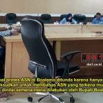 "Hearing Soal Mutasi ASN Ditunda, DPRD dan Baperjakat Boalemo Dinilai ""Main Mata""?"
