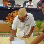 Rapat Paripurna Penetapan RIK DPRD Bone Bolango 2019 Berjalan Sukses