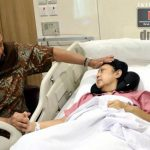 Ani Yudhoyono Kanker Darah, Keluarga Beri Dukungan Penuh