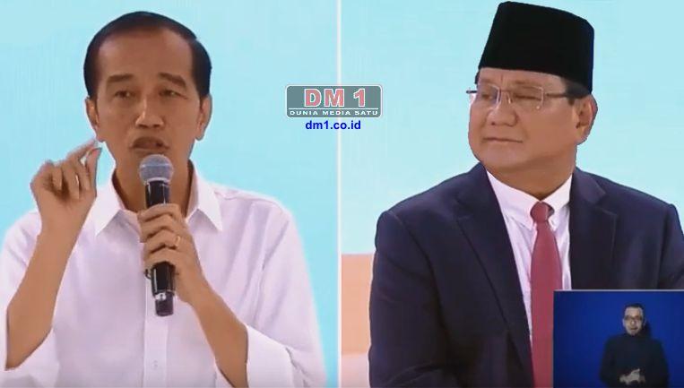 Debat ke-2 Capres 2019: Jokowi Bohongnya, Hebat?