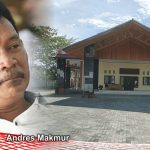 Wakil Ketua Komisi II DPRD Bonebol Andres Makmur Ajak Masyarakat dan Pemkab Saling Bersinergi