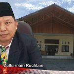 Antara Pemkab dan Legislatif, Ini Harapan Besar Zulkarnain Ruchban
