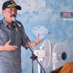 Dalam Dialog Interaktif, Ketua DPRD Boalemo Ajak Sukseskan Pemilu 2019