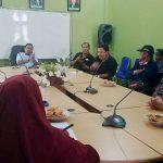 Warga Tolak Kades Lombongo Aktif Kembali, Faisal Mohi Jadi Penengah dan Tampung Permintaan Warga