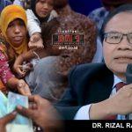 Rizal Ramli Kaget Pengeluaran Besar, tapi Pengurangan Kemiskinan Paling Kecil di Era Jokowi