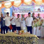 Bupati Hamim Pou Berharap STQH Bulango Timur Berhasil Gemilang