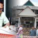 DPRD Kabupaten Gorontalo Terima Laporan Presentase Pembangunan RS Boliyohuto