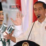 Siapa Capres Orba? Jokowi atau Prabowo?