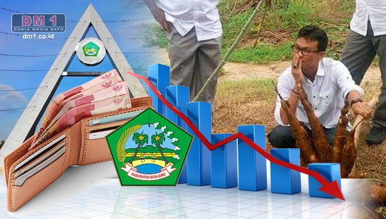 Sofyan Panigoro: APBD Boalemo Banyak Mengalir ke Luar Daerah