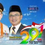 Selain Pasar Murah, Juga Ada Undian Motor di Expo Inovasi HUT ke 291 Kota Gorontalo