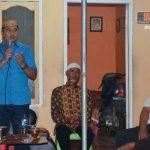 Hardy Mopanga Siap Back-up Visi Misi Kades di Dapil I