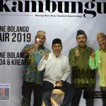 Digelar Bersamaan, Bonebol Fair 2019 dan STQH ke-XI Semarak dan Meriah