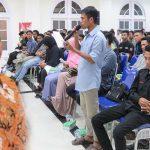 Wagub Idris Ajak Sukseskan Pemilu 2019, Ini Saran Sejumlah Peserta Diskusi Politik