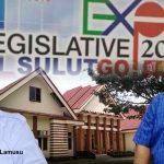 Ajang Legislatif SulutGo Expo 2019, DPRD Boalemo Siap All Out