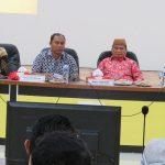 Wagub Idris: Pemprov Gorontalo Jamin Ketersediaan Listrik pada Hari H Pemilu 2019