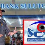 SCW Ungkap Ada Masalah Serius di Bank SulutGo, Ini Sikap DPRD Boalemo
