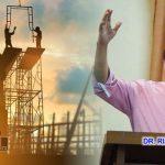 """Rizal Ramli Ingatkan Pemerintah Hati-hati Teken Proyek """"OBOR"""" China"""