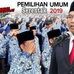 """ASN di Daerah Lain """"Berani"""" Dukung Capres, Sekda Darda: ASN Prov Gorontalo Patuh Aturan"""
