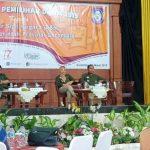 Sosialisasi Pemilu Buat ASN, Sekda Darda Sampaikan Pesan Gubernur Gorontalo