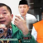 Suharso Monoarfa Jabat Plt Ketua Umum PPP, Ketua PPP Boalemo: Kami Lega