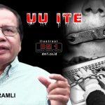 UU ITE Lebih Banyak Dipakai untuk Berangus Lawan Politik, Rizal Ramli: Harus Segera Direvisi