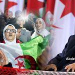 Berminggu-minggu Didesak, Hari ini Presiden Aljazair Akhirnya Resmi Mundur