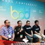 Jadi CEO Sukses, Putra Daerah Gorontalo Jadi Pembicara di Bekraf Developer Day 2019