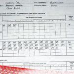 """Di TPS Desa Rumah Prabowo: Suara Jokowi 16 """"Disulap"""" Jadi 132 Suara"""