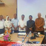 Dirut Bank Sulut-Go Terima Kunjungan DPRD Boalemo, Ini yang Dibahas