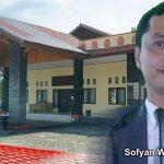 Soal Kinerja Pemkab Bonebol, Ini Tanggapan Wakil ketua DPRD Bonebol Sofyan Wahidji