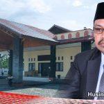 """Demi """"Good Government"""", Husin Mahmud: Komunikasi Pemerintah dengan Legislatif Harus Lebih Intens"""
