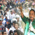Ketua DPRD Bonebol Faisal Mohi I Ajak Masyarakat Gunakan Hak Pilih