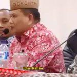 Wagub Idris Ingatkan Persiapan Pemilu Harus Segera Tuntas