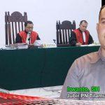 Jubir PN Tilamuta: Vonis Bersalah Bupati Darwis Sudah Inkrah