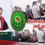 Jubir PN Tilamuta: CoC Bupati Darwis Sedang Dikaji