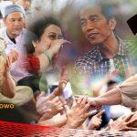 """Jokowi dan PDIP Sukses """"Menikmati Jerih Payah Penculik""""?"""