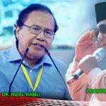 """Jika Menang, Prabowo """"Tunjuk"""" Tokoh ini untuk Tumbuhkan Ekonomi 8 Persen"""