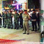 Operasi Justitia Pemkot Gorontalo, 15 Pasang Muda-mudi Terjaring Razia
