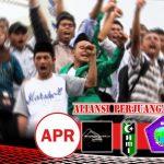 Press-Release: APR Serukan Aksi 20 Mei Kutuk Perilaku Bupati Boalemo